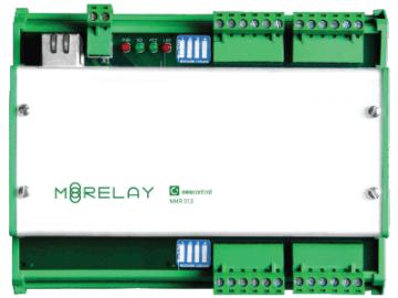 mo-relay